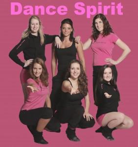 Docenten Dance Spirit