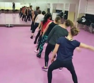 Dance Workout Dance Spirit